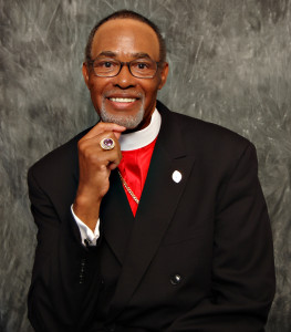 Bishop LeeRoy McDuffie, Sr.